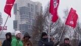 Казанцы выступают против нового Генплана