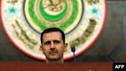 از ژنرال سوری به عنوان مشاور اسد یاد می شود.(عکس: AFP)