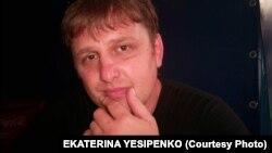 Vladislav Yesypenko holds dual Russian-Ukrainian citizenship and is a freelance contributor to RFE/RL's Crimea.Realities.