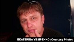 Владислав Есипенко, архивное фото