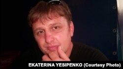 Владислав Есипенко, 16 ақпан 2021 жыл.