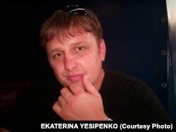 Владислав Єсипенко