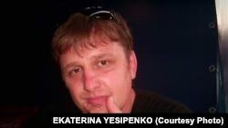 Владислав Есипенко.