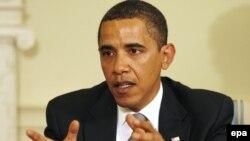 Барак Обама, претседател на САД