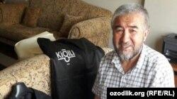 Нурилло Отаханов ‒ первый узбекский диссидент, который отважился вернуться в Узбекистан после смерти первого президента Ислама Каримова.