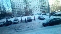 Москвадан келган видео