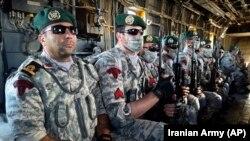 ایراني سرتیري