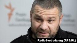 Жора Турчак. Київ, 23 січня 2014 року