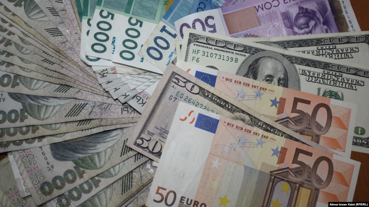 Украина и ЕС подписали соглашение о миллиарде евро помощи