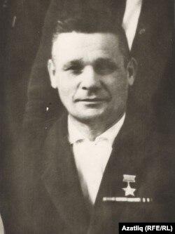 Салават Кәримов