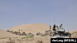 اکبری: نیروهای اردوی ملی هم تلفات دارند.