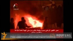 У Дамаску сталися два вибухи