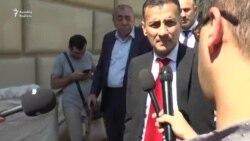 'İlham Əliyev ANS-i heç vaxt güdaza verməz'