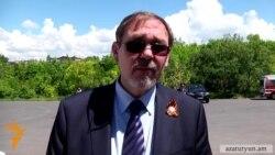 Վոլինկին․ Ռուսաստանից Հայաստանը ստանում է ամենաարդիական սպառազինություն