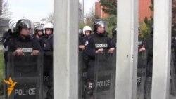 Protestë për lirimin e deputetes Donika Kadaj-Bujupi