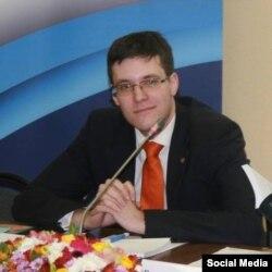 Петр Осколков