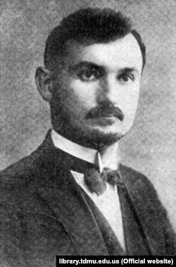 Арсен Річинський (1892–1956)