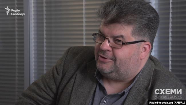 Богдан Яременко каже, що функція почесних консулів – підтримувати зв'язки в усіх сферах