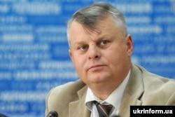 Вадим Трюхан, политолог