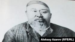 Қазақ ақыны Абай Құнанбайұлы.