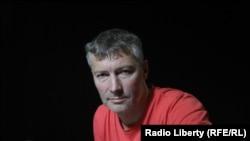Кандидат в мэры Екатеринбурга, гражданский активист Евгений Ройзман