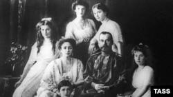 Семья последнего российского имеператора была расстреляна в Екатеринбурге 90 лет назад