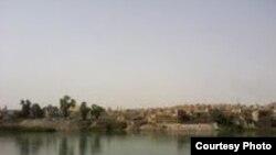 منظر من الموصل