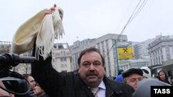 Геннадий Гудков – кандидат на выборах губернатора Московской области