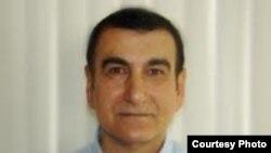 أستاذ العلوم السياسية الدكتور شاكر رحيم حنيش