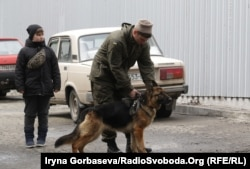 Для Вани Полосухина выбрали самую добрую собаку по кличке «Земфира»
