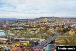 Тбілісі, ©Shutterstock