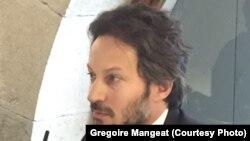 Gregoire Mangeat