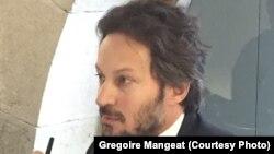 Гулнора Каримованинг швейцариялик адвокати Gregoire Mangeat.