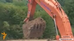Մայիսին Թեղուտի հանքավայրում շինարարությունը կավարտվի. բնակիչները պահանջներ ունեն