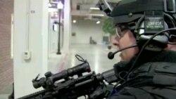 США: противостояние массовым расстрелам