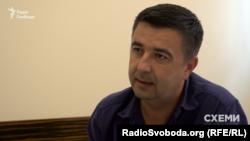 Керівник компанії «Кансталь» Сергій Душкевич