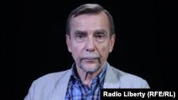 Правозащитник Лев Пономарёв