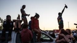 Tensiunile rasiale din Minneapolis se întind epidemic și în alte state