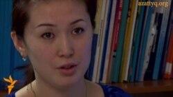 Видеопортрет молодежи: Жулдыз Омарбекова