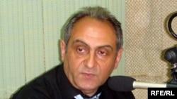 Milli QHT Forumunun rəhbəri Rauf Zeyni