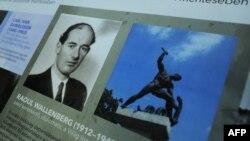 Un portret al diplomatului Raoul Wallenberg la Budapesta