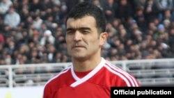 Фарҳод Тоҳиров