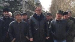 Звинувачення у «справі Чийгоза» повністю спростовується речовими доказами – Полозов (відео)