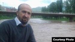 Muhamed Jusić