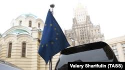 Європейський парламент та інші установи Євросоюзу наразі не коментували це рішення Росії