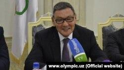 До июля 2018 года Гафур Рахимов находился в списке разыскиваемых лиц МВД Узбекистана.