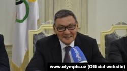 Еще месяц назад Гафур Рахимов находился в списке разыскиваемых лиц МВД Узбекистана.
