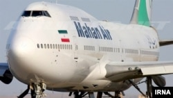 Iran-Mahan air