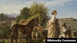 Філіпа Паліці, «Флярэнцыя» (1872)