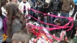 RSE na licu mesta: U Preševu traže vraćanje spomenika